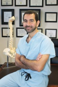DISC Brings Back A Talented Neurosurgeon To OC | Burak Ozgur, MD
